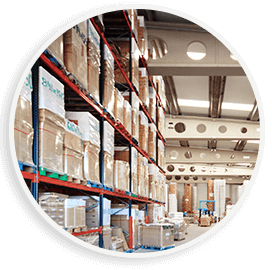 Bonded Warehousing | Addicon Logistics