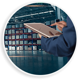 Customs Declaration & Clearance