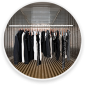 Garments on Hanger | Addicon Logistics
