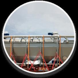 Project Cargo | Addicon Logistics