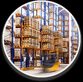 Warehousing & Distribution | Addicon Logistics