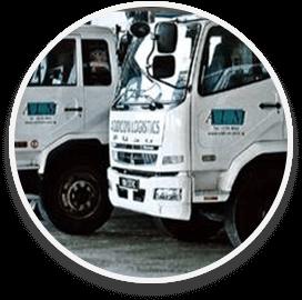Local Distribution Services | Addicon Logistics